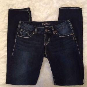 Silver Berkley Jeans ♥️🎄🎁